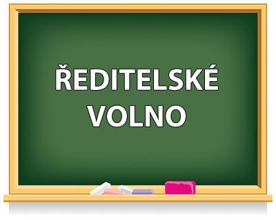 Ředitelské volno | DDÚ Plzeň